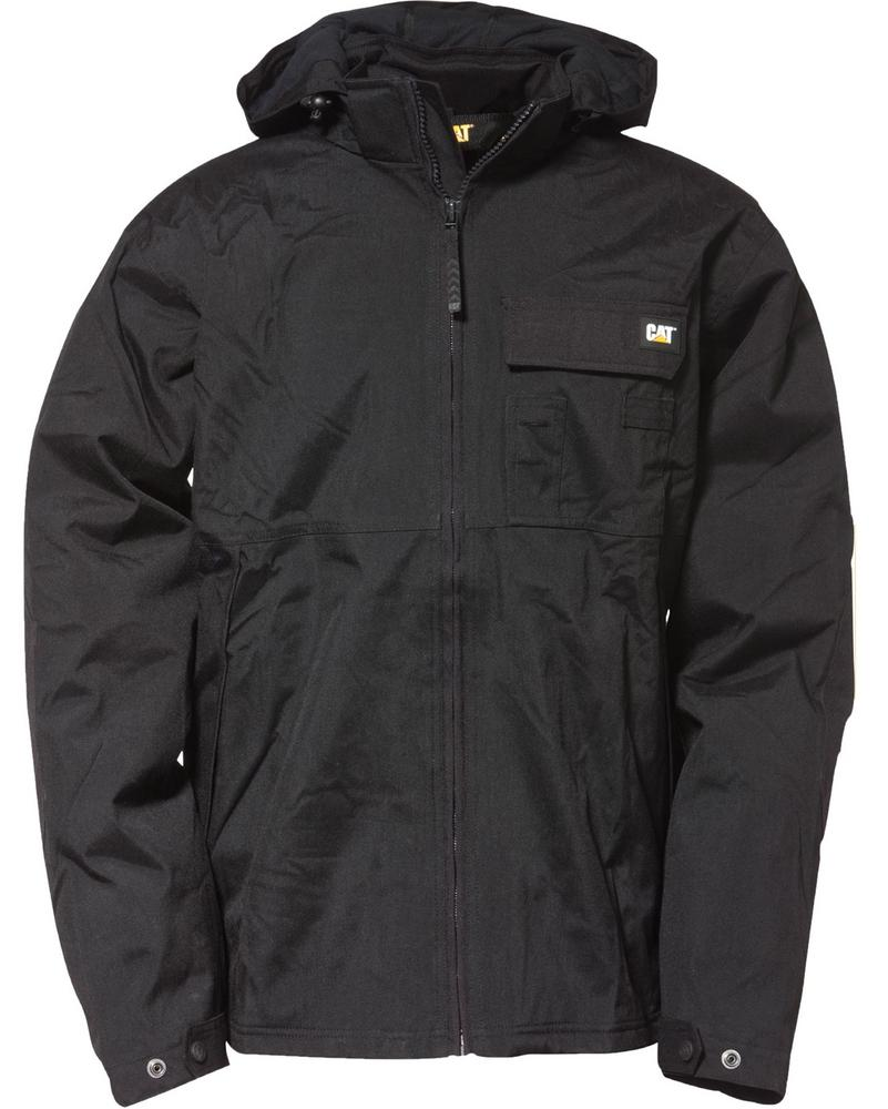 Caterpillar C1313064 Work Tough Jacket Black