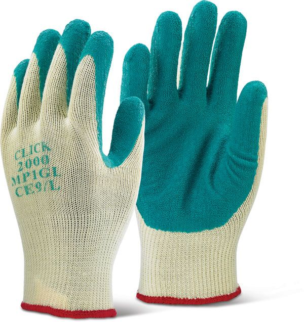 Beeswift Click Safegard Mp1 Multipurpose Grip Glove