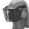EN1731:2006 Eye & Face Protection