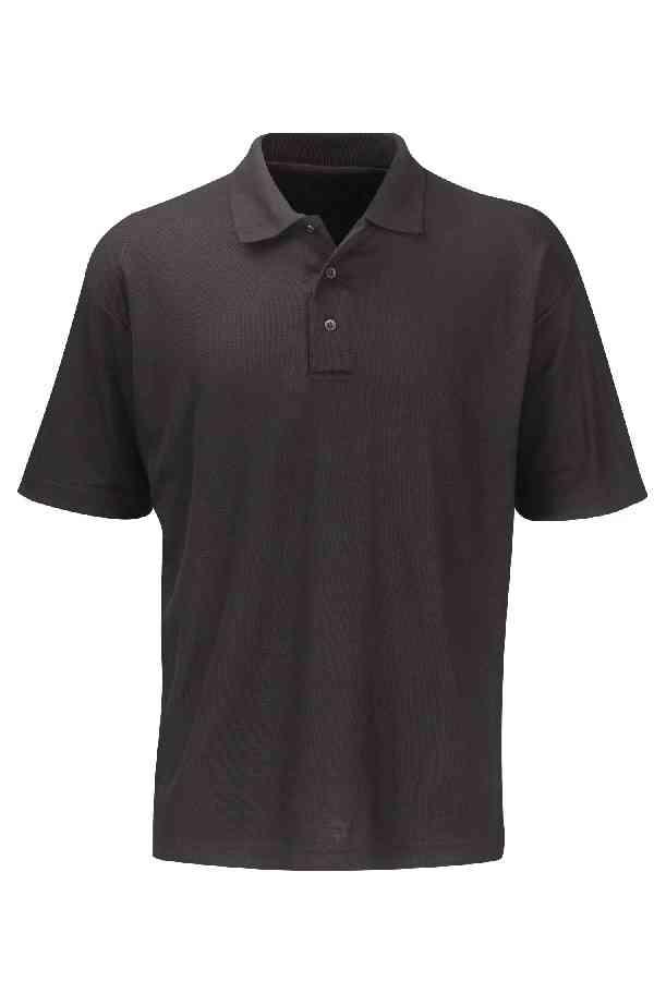 Orbit Fastrack Black Polo Shirt PS240