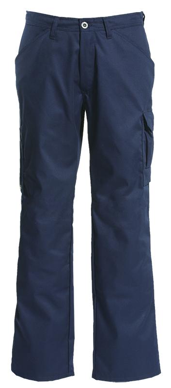 Tranemo 1120 - 2100 Comfort Lite Navy Work Cargo Trouser