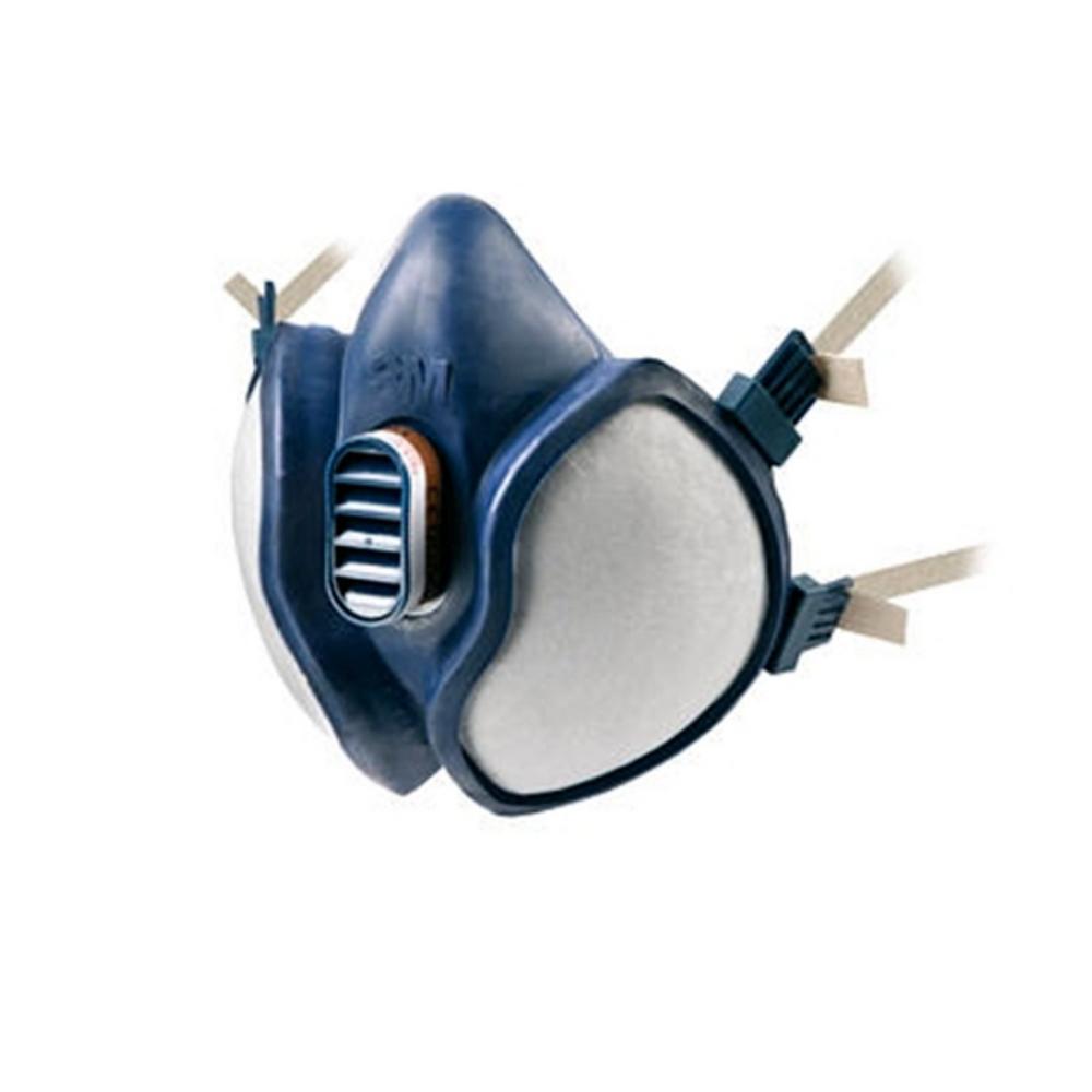 3M 4251 Reusable Respirator Face Mask Ffa1P2D