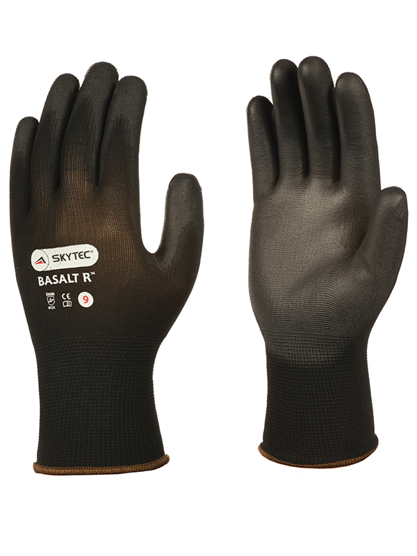 Skytec Basalt 4.1.3.1 Black Glove (10 Pack)