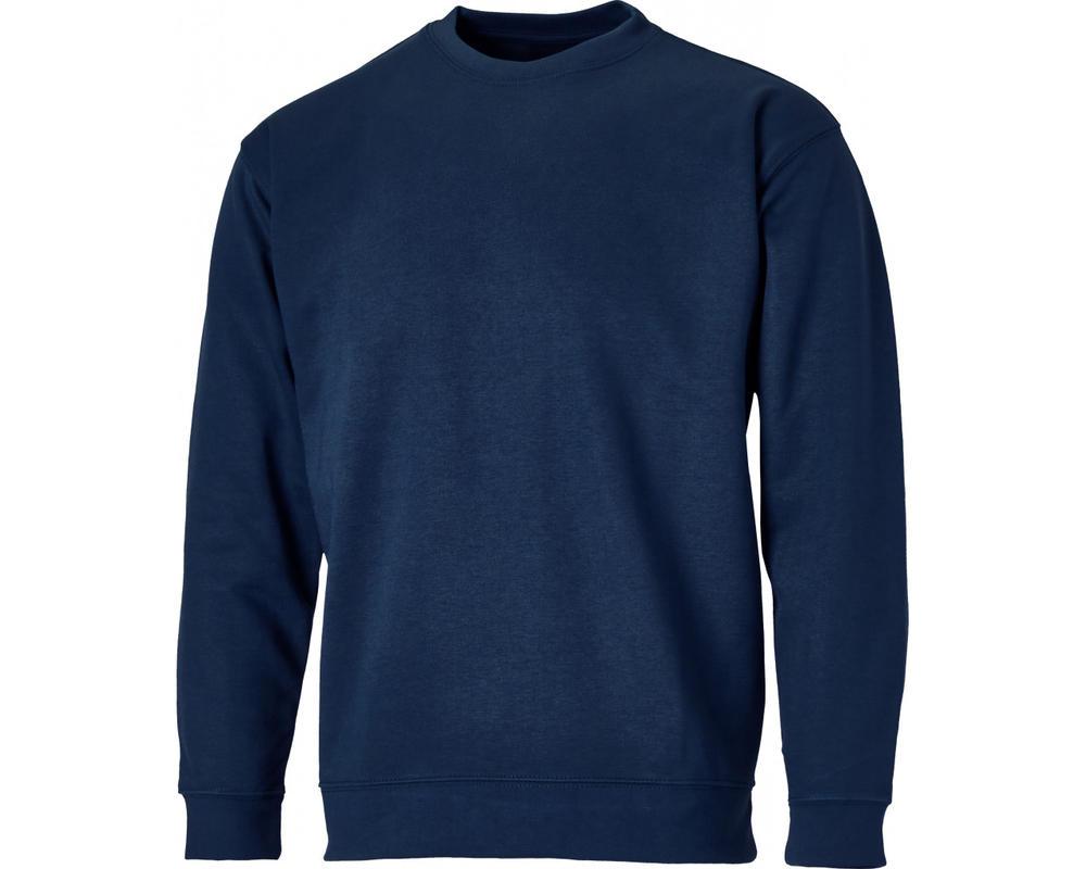 Dickies SH11125 Crew Neck Sweatshirt Navy