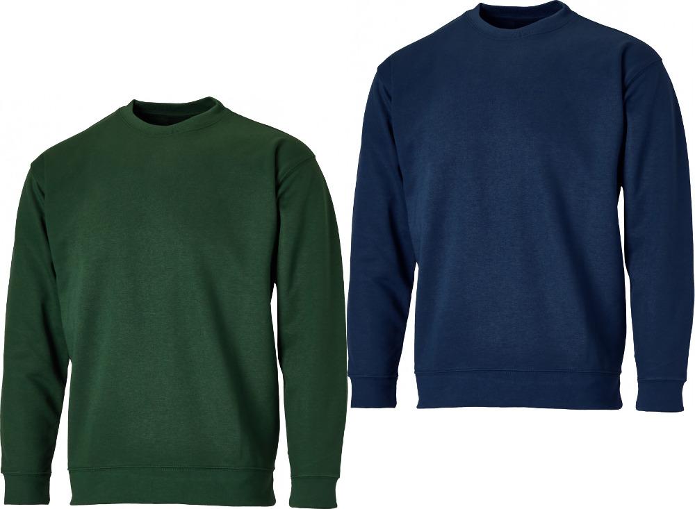 Dickies SH11125 Crew Neck Sweatshirt