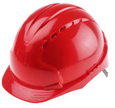 JSP Evo 2 Unisex Safety Helmet HDPE Vented Isulated