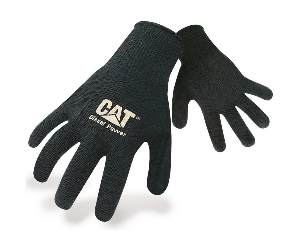 Caterpillar Heavy Knit Glove