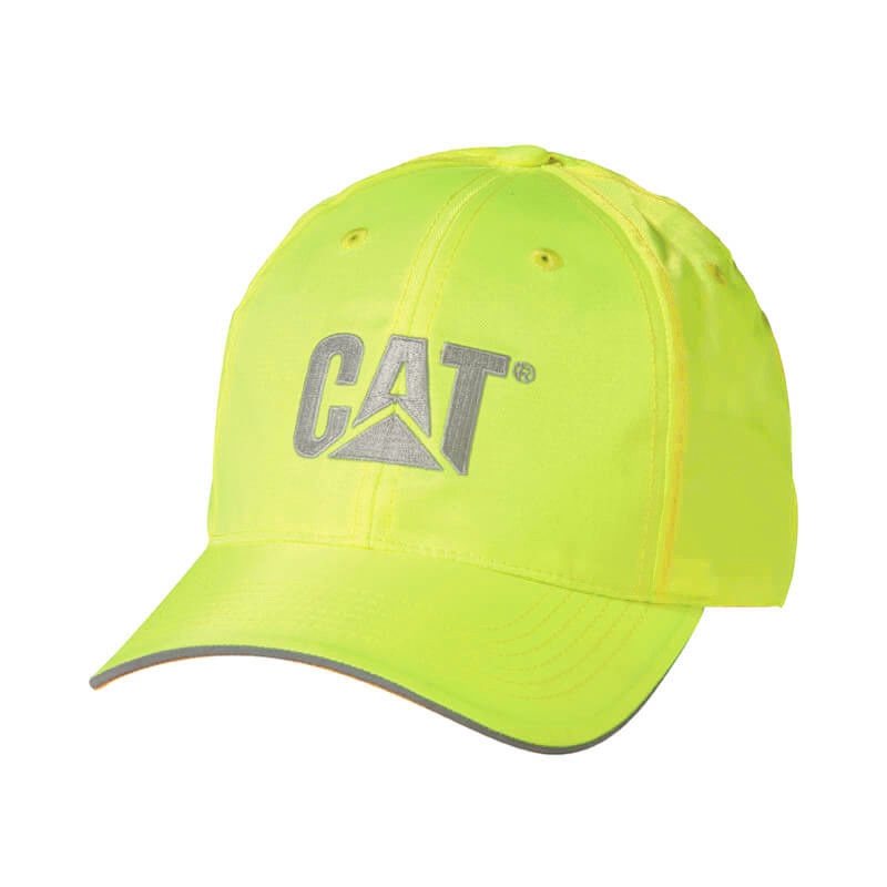 Caterpillar-C1128101 High Visibility Men's Cap