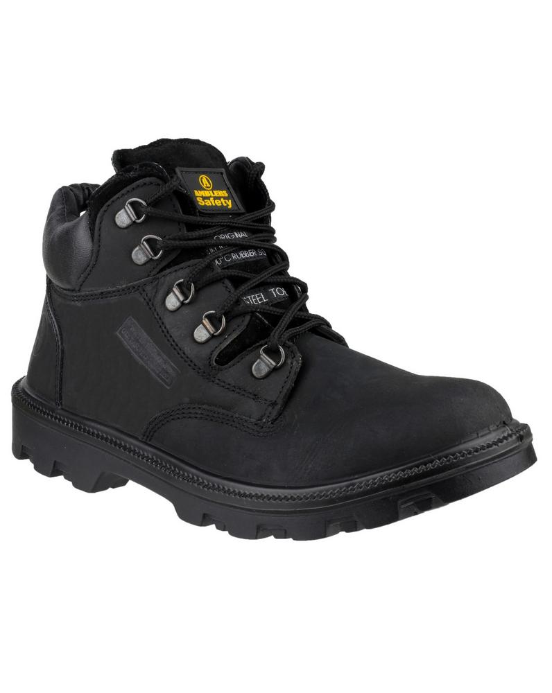 Amblers FS134 Men's Safety Boots
