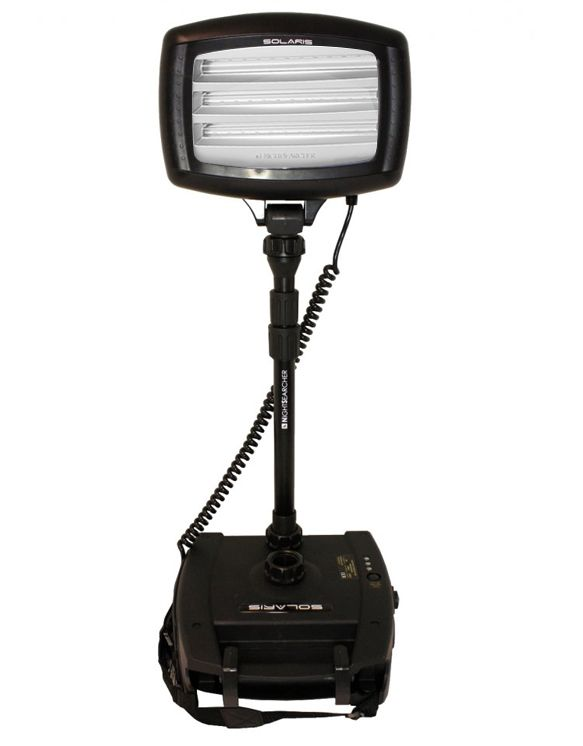 Nightsearcher Solaris Lite 16K Floodlight