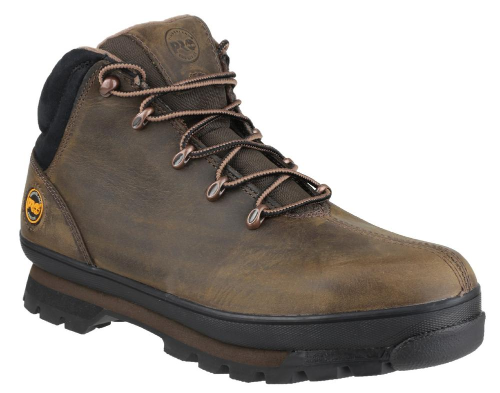 Timberland Split Rock Gaucho Mens Safety Boots