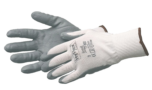 Ansell 11-800 Hyflex Assembly Anitstatic Glove
