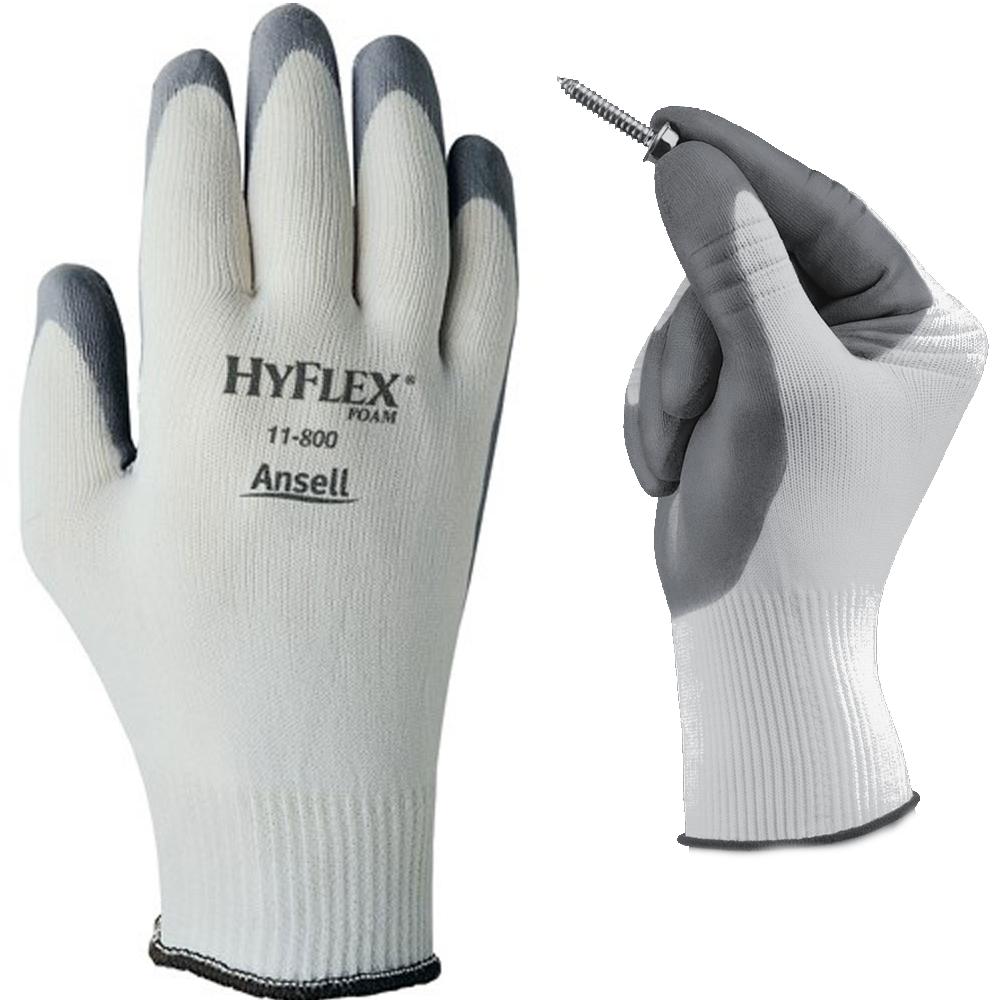 Ansell Glove 11 800 Hyflex