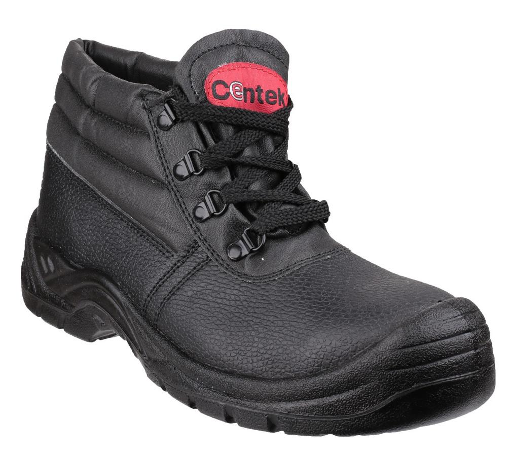 Centek FS83 Men's Safety Boots