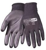 Blackrock 843010X PU Coated Gripper Glove En388 4.1.2.1