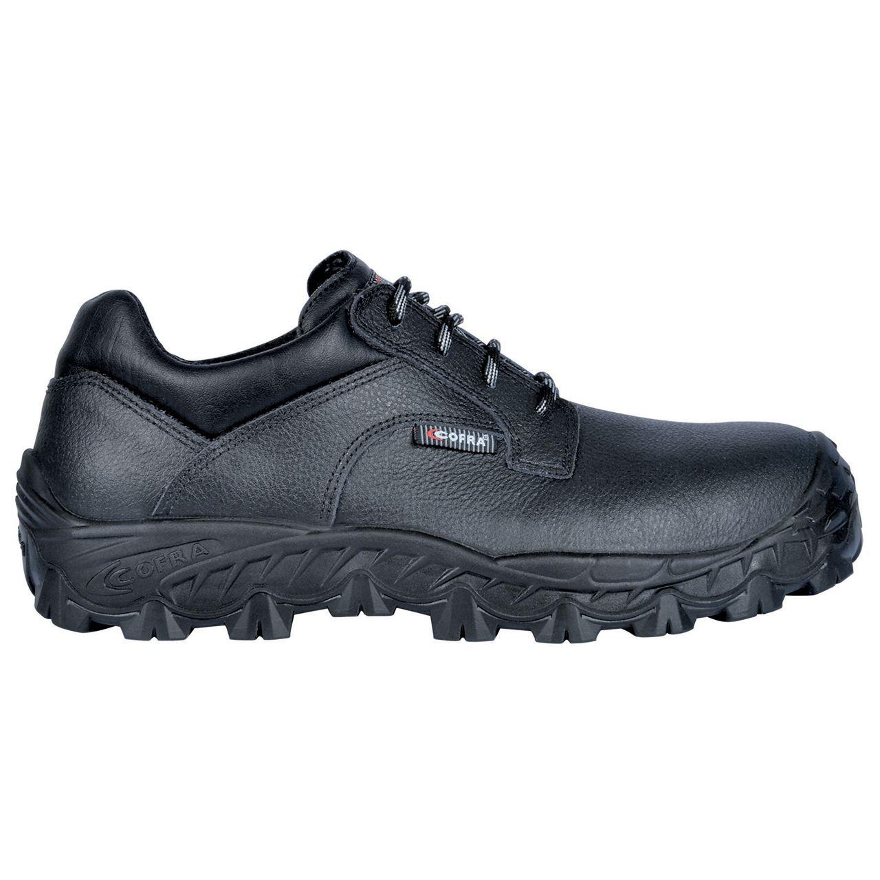 efe3f13ae15 Cofra Bismarck Unisex Non-Metallic Antistatic S3 Safety Shoe