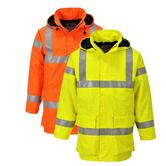 Portwest S774 Breathable Anti Static Flame Retardant Jacket