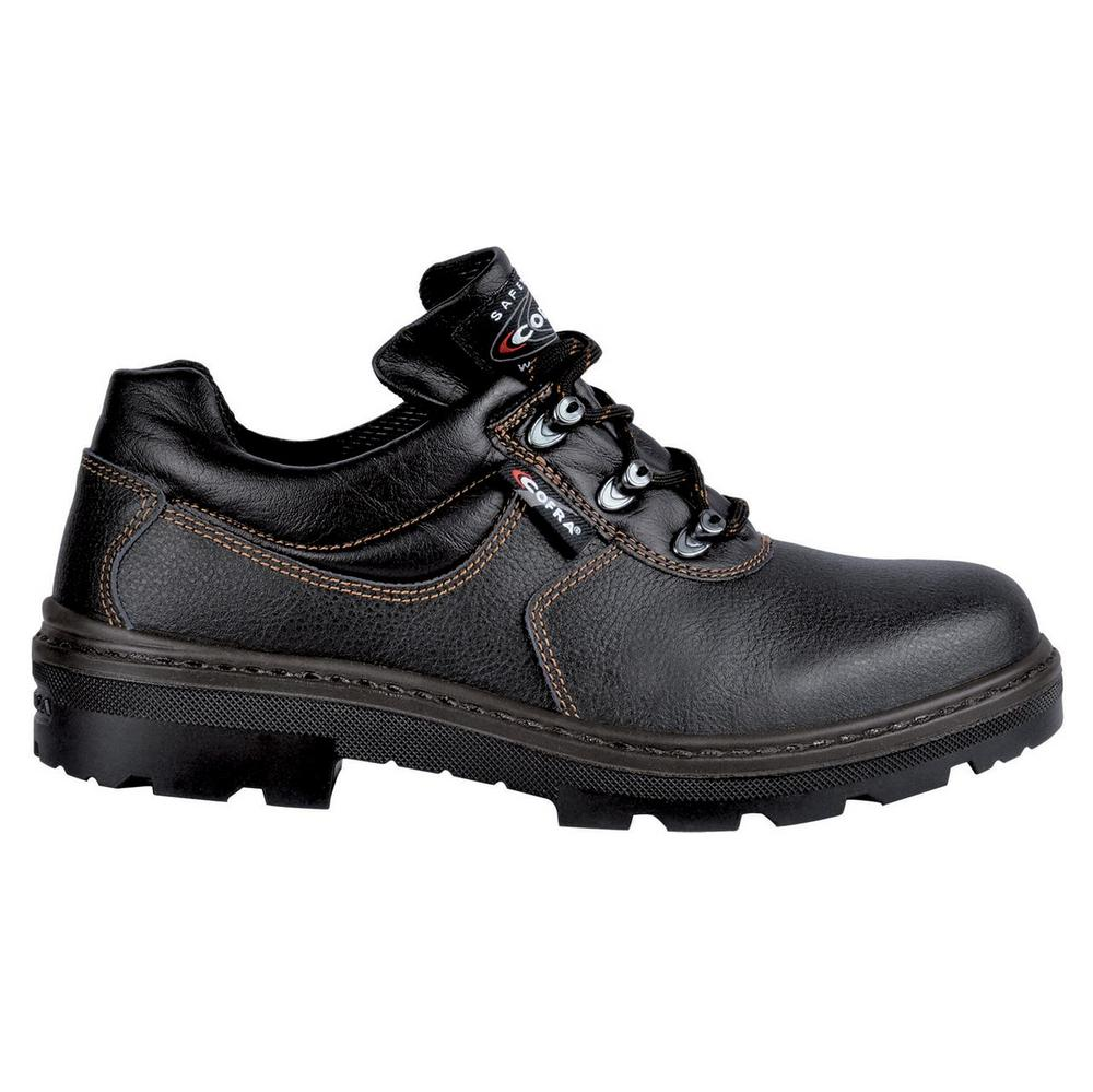 Cofra Dioniso Ant-Static Breathable Steel Toe Cap S3 Safety Shoe