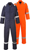 Portwest MX28 Modaflame Flame Retardant Coverall