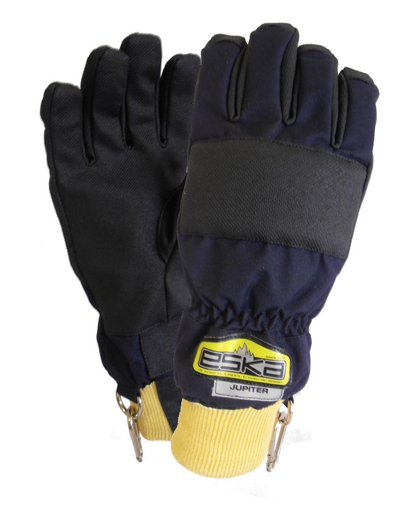 Jupiter 3 Eska 8012 Goretex Fire Fighters Gloves Flame Protection