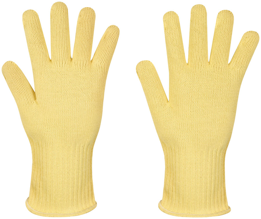 Honeywell Kevlar Plus Hot Mill - 62/8434 Heat Resistant Glove, Size 10