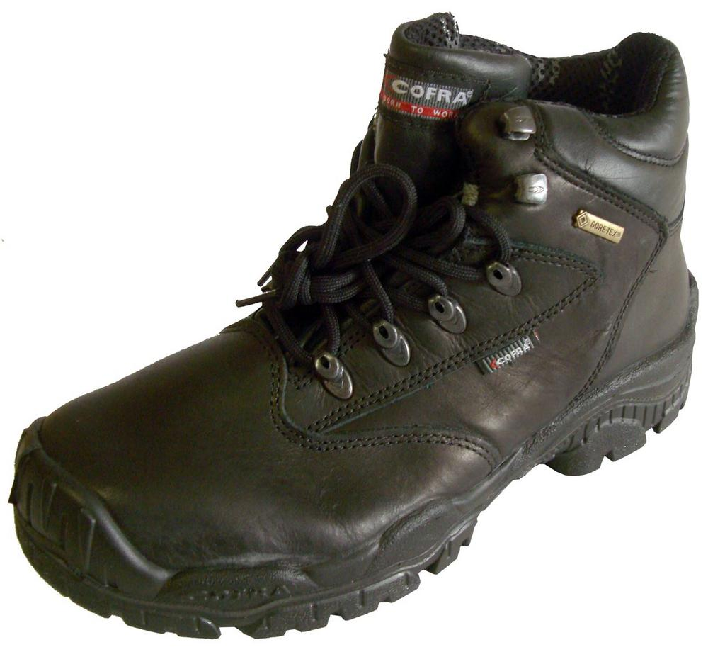 Cofra New Hurricane Gore Tex S3 Safety Boot