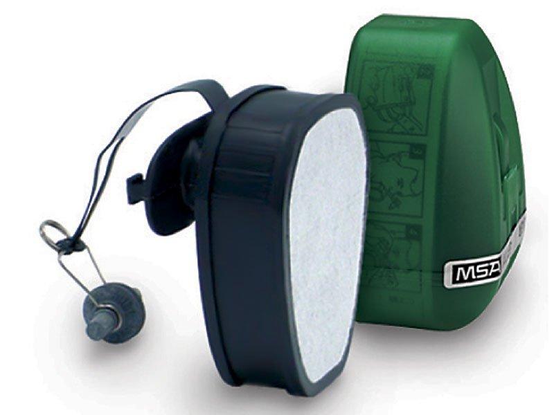 Msa MiniScape Emergency Single Use 5 Min Escape Respirator