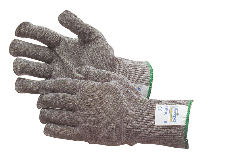 Ansell Ultrablade UB10 Cut Resistant Level-5 Non Absorbent Dyneema Butcher Gloves