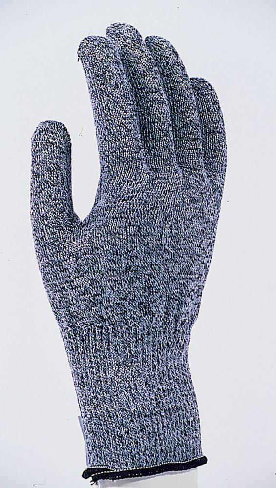 Ansell 72-165 Safe-Knit Single Glove Level 5 Cut Resistant Food Industry Approved