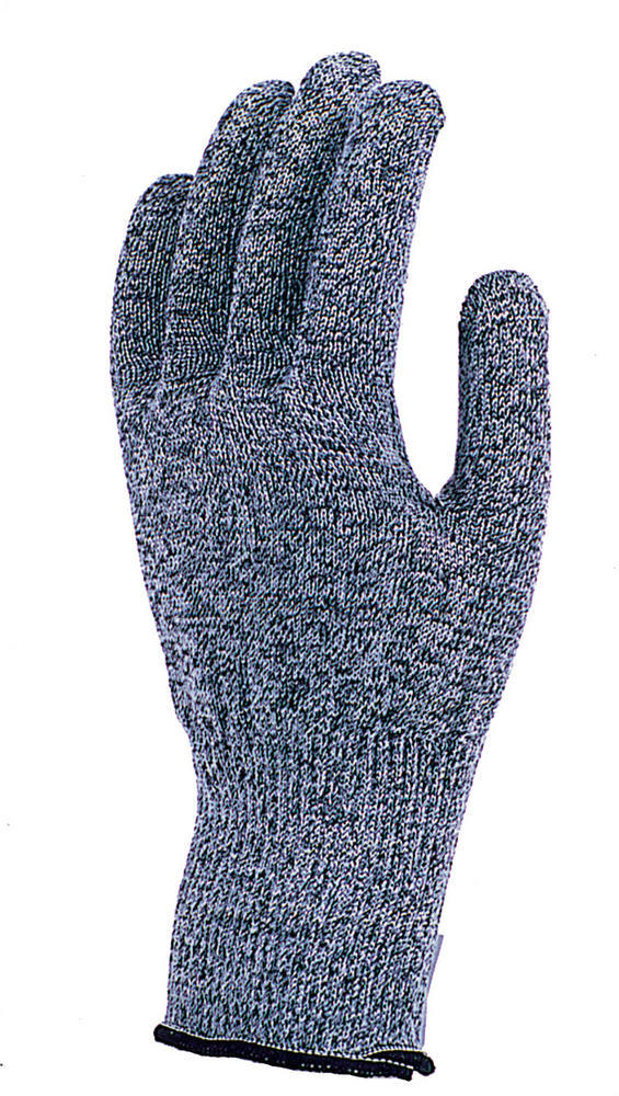 Ansell Safe-Knit 72-165 Food Industry Cut Resistant Level 5 Single Glove