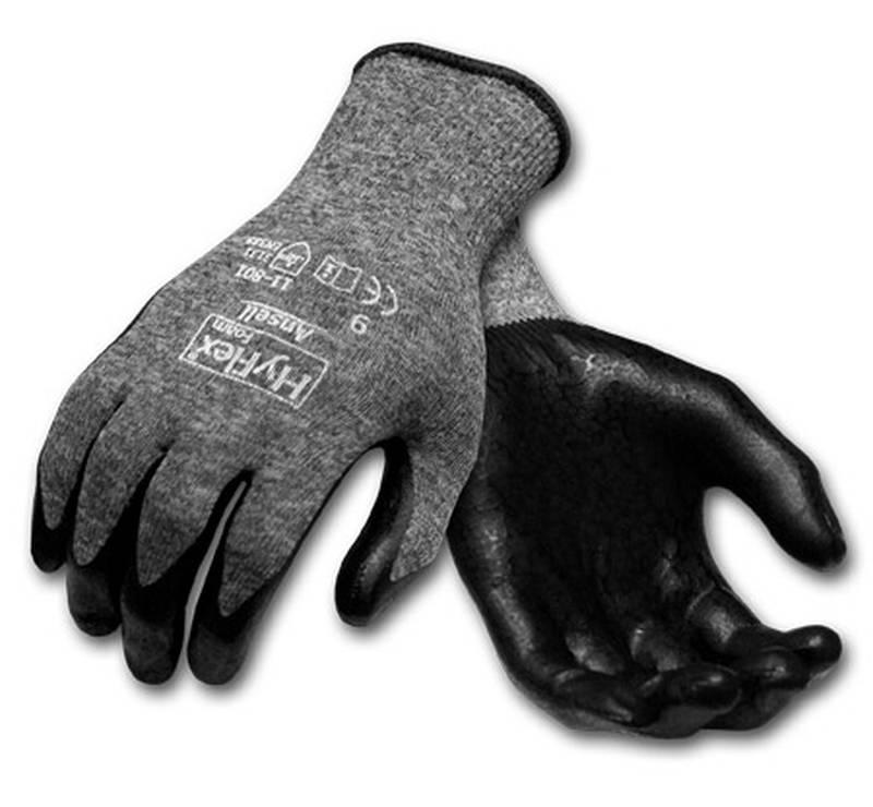 Ansell Hyflex 11-801 Glove 3.1.3.1