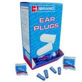 Beeswift B Brand Snr37 Uncorded Ear Plugs (200 Pack)