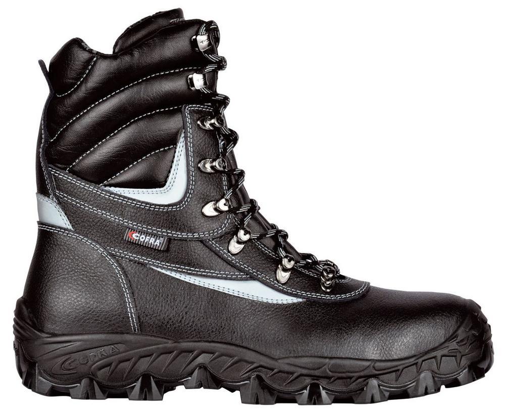 Cofra New Rodano Combat-style Non-Metallic S3 SRC Safety Boot