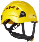 Petzl A10B Vertex Best ABS Head Protection Best Climbing Helmet Yellow