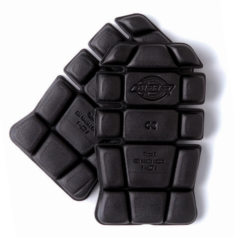 Dickies Knee Pads SA66 Black