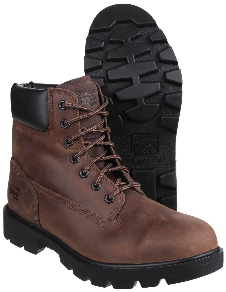 safety boots timberland