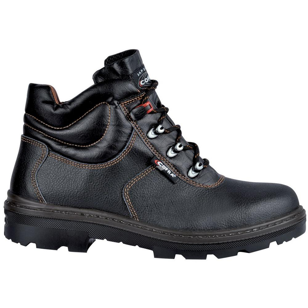 Cofra Paride Unisex Antistatic Breathable Steel Toe Cap S3 Safety Boot