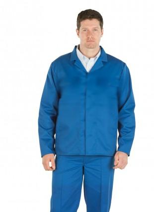 Harveys JK10 Stud Fasten Polycotton Jacket