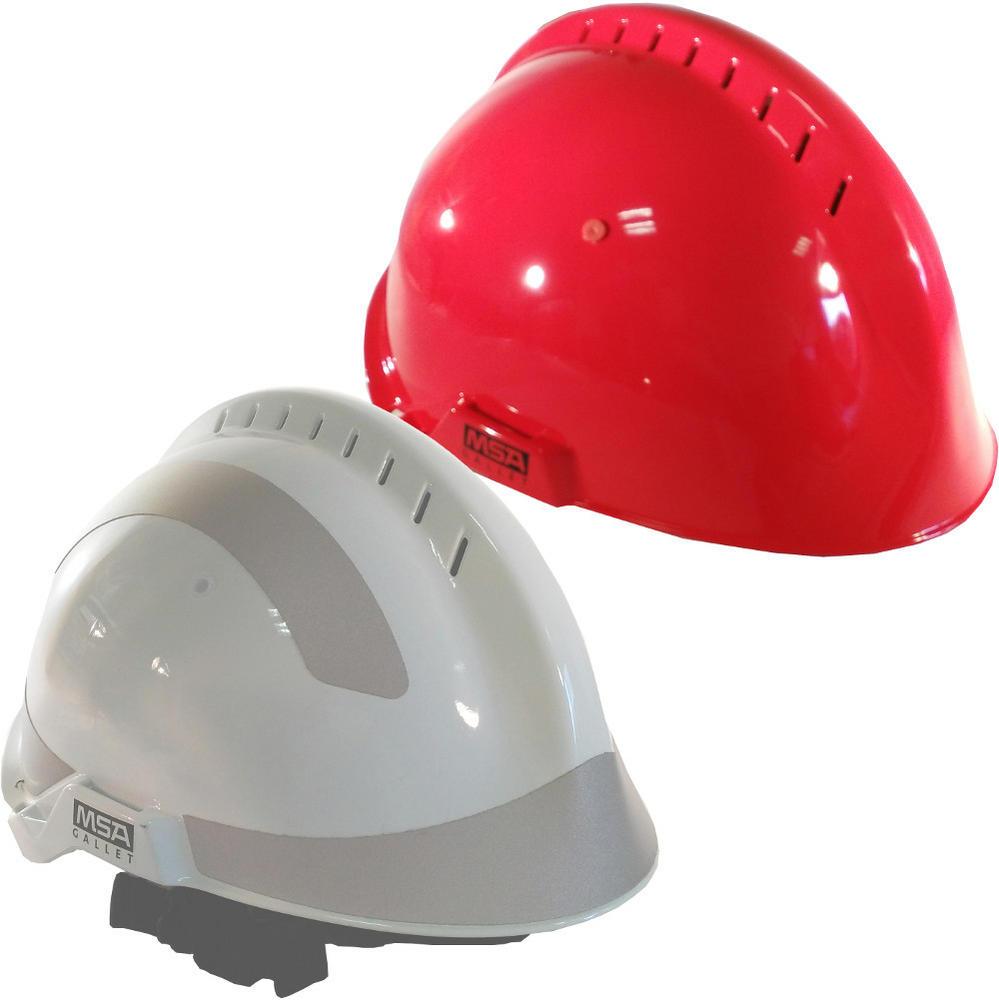MSA Ga3130400000-Ba000  F2 Extreme Fire Helmet