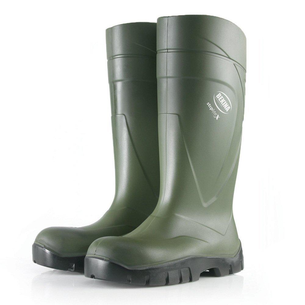 Bekina StepliteX X040/9180 Polyurethane S5 Safety Wellingtons Size UK 5 - EU 38