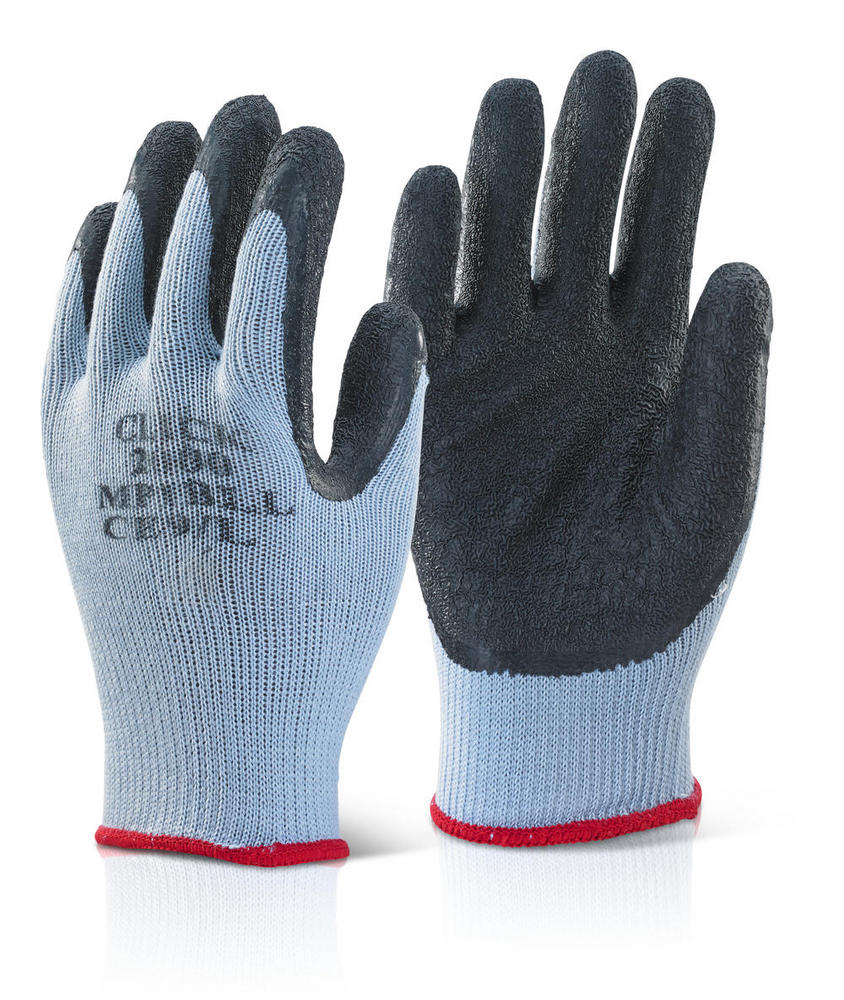 Beeswift  MP1 Black Grip Glove 2.2.4.3
