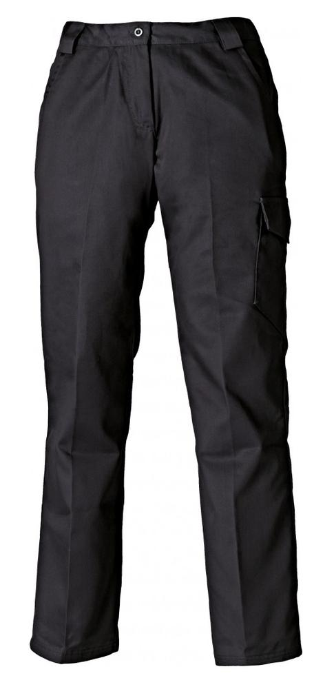 Dickies WD804 Action Polycotton Functional Ladies Work Trousers