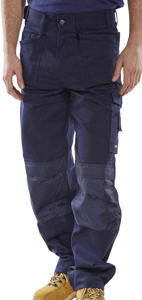 Beeswift Click Premium Cpmptn Trousers