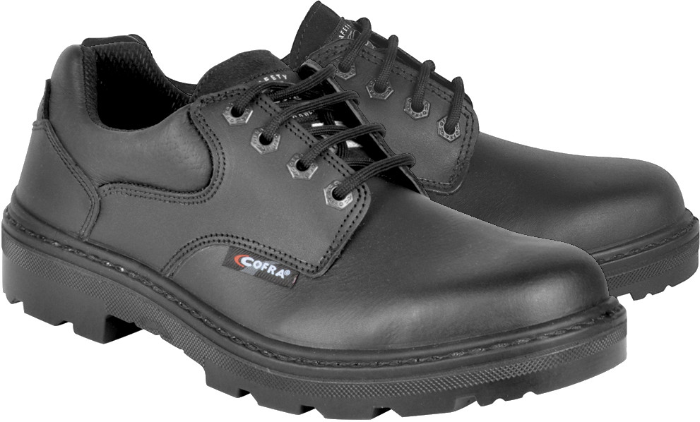 Cofra Small Breathable Water Repellent S3 Safety Shoe