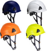 Portwest PS53 Height Endurance ABS Unisex Safety Protection Helmet