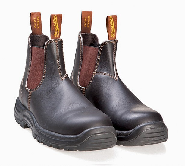 Blundstone 192 Extreme Safety Dealer Boot