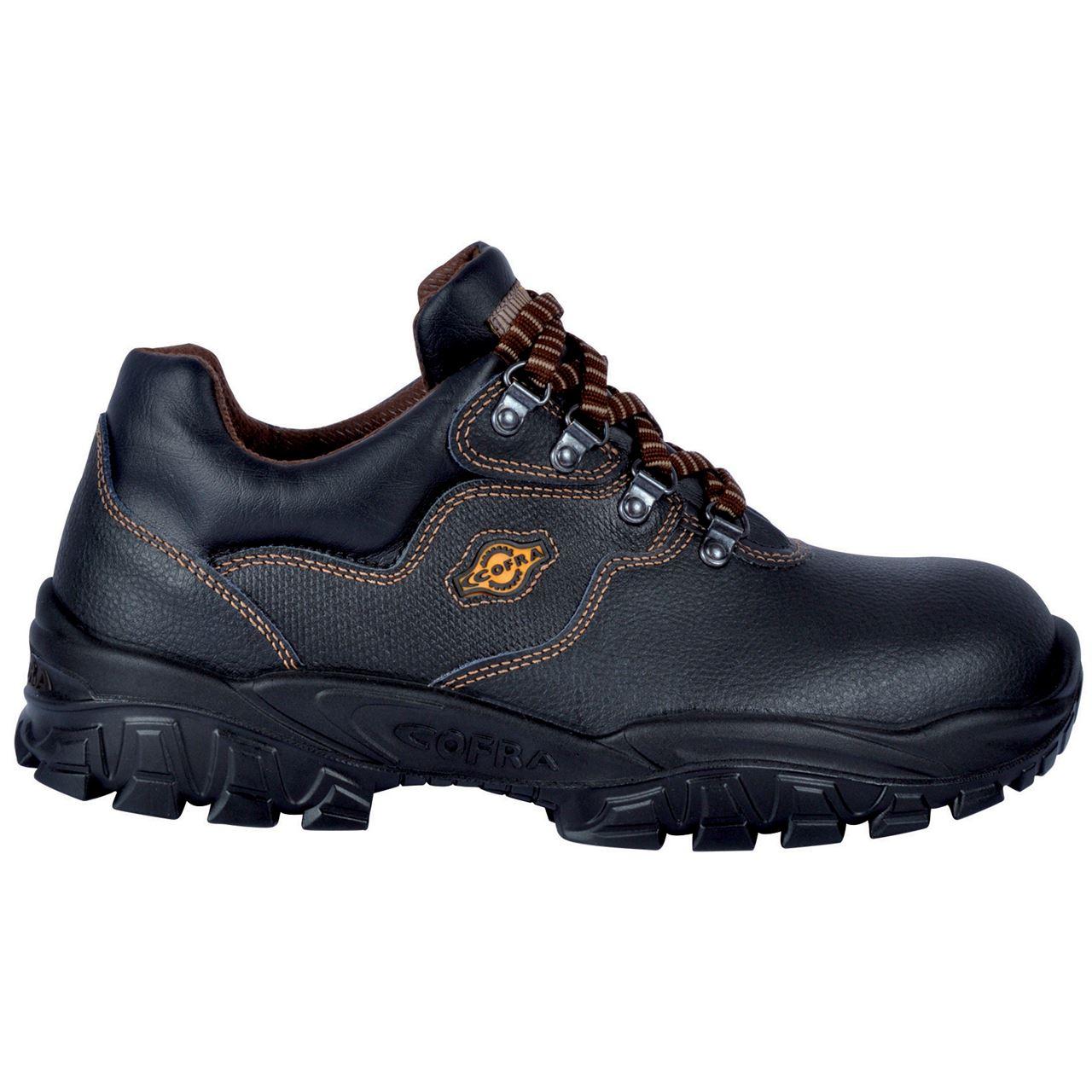545565011dd Cofra Volga Unisex Steel Toe Cap & Midsole S3 Safety Shoe