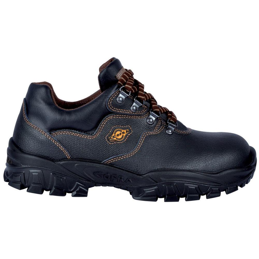 Cofra Volga Unisex Steel Toe Cap & Midsole S3 Safety Shoe