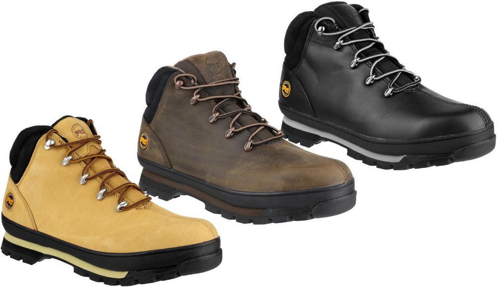 Timberland PRO Split Rock Safety Boots S3