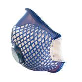 Portwest P271 ERGONET FFP2 Valved Disposable Respirator
